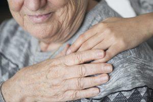 Cuidados para mayores en Fene